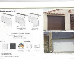 LMB Confort - Saint-Martin-La-Garenne - Sectionnelles documentation La Toulousaine
