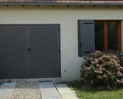LMB Confort - Saint-Martin-La-Garenne - Battantes