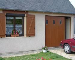 LMB Confort - Saint-Martin-La-Garenne - Volets